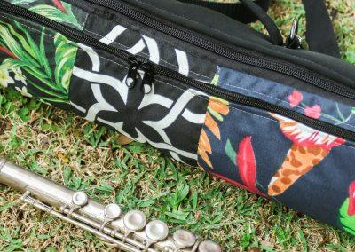 🎶 Capa para Flauta Transversal 🎶