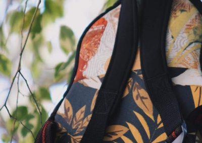 🎵 Bag para Cavaco 🎵